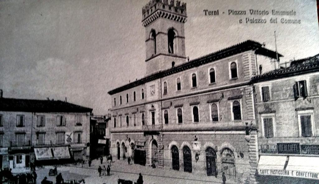 Ex Palazzo del Comune