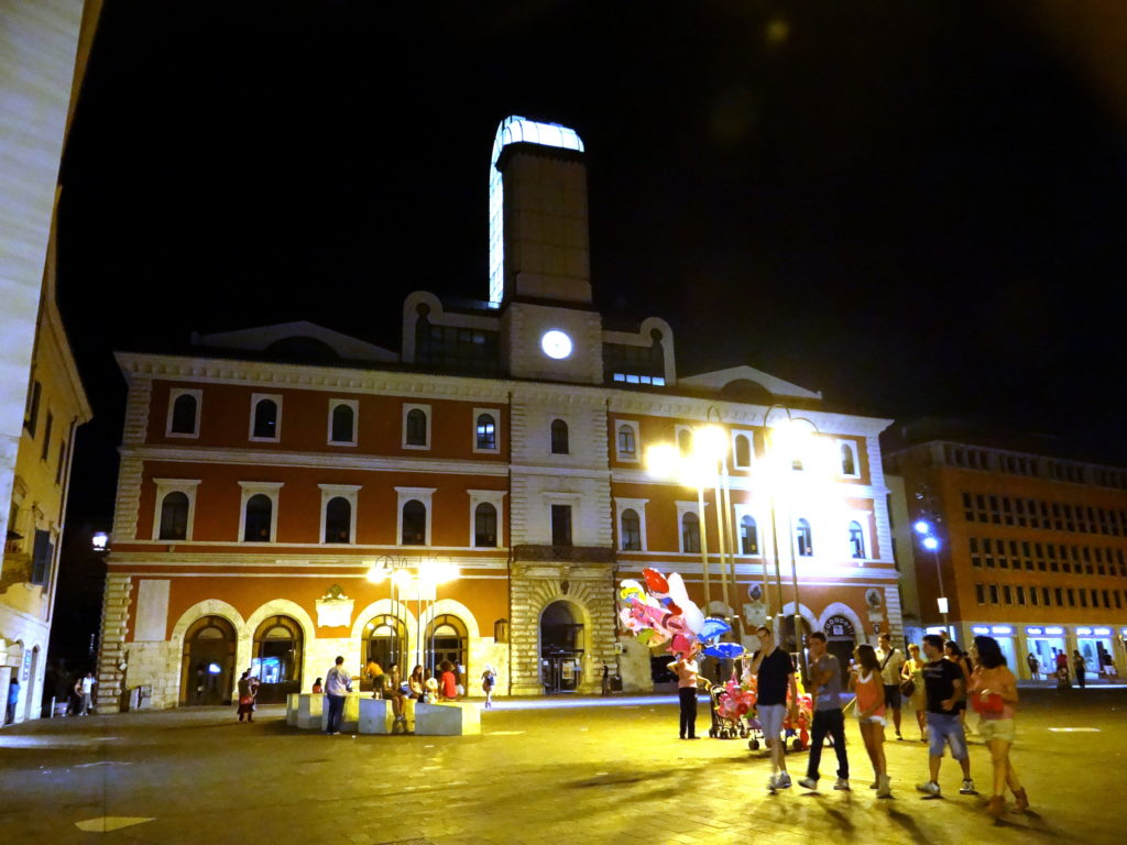 Biblioteca Comune Terni