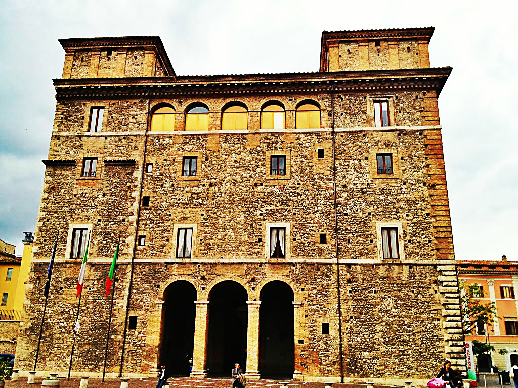 Palazzo Spada Terni