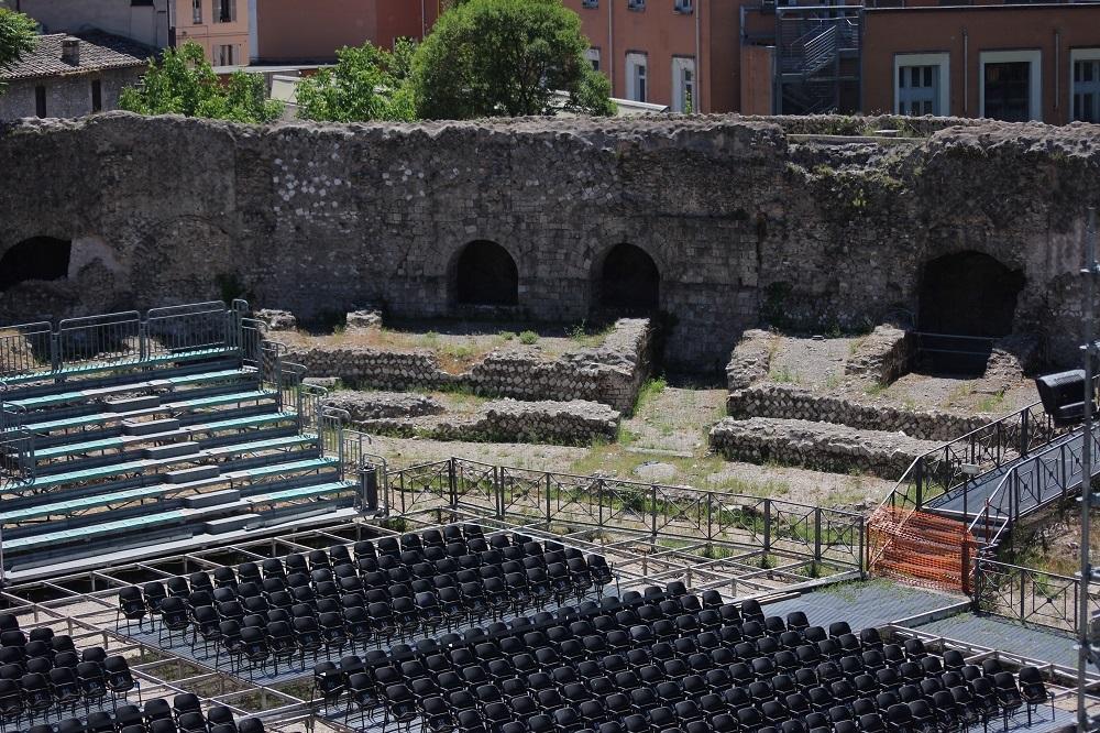 Anfiteatro Fausto Terni