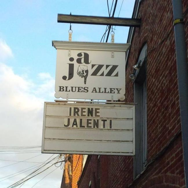 Concerto al Jazz Blues Alley