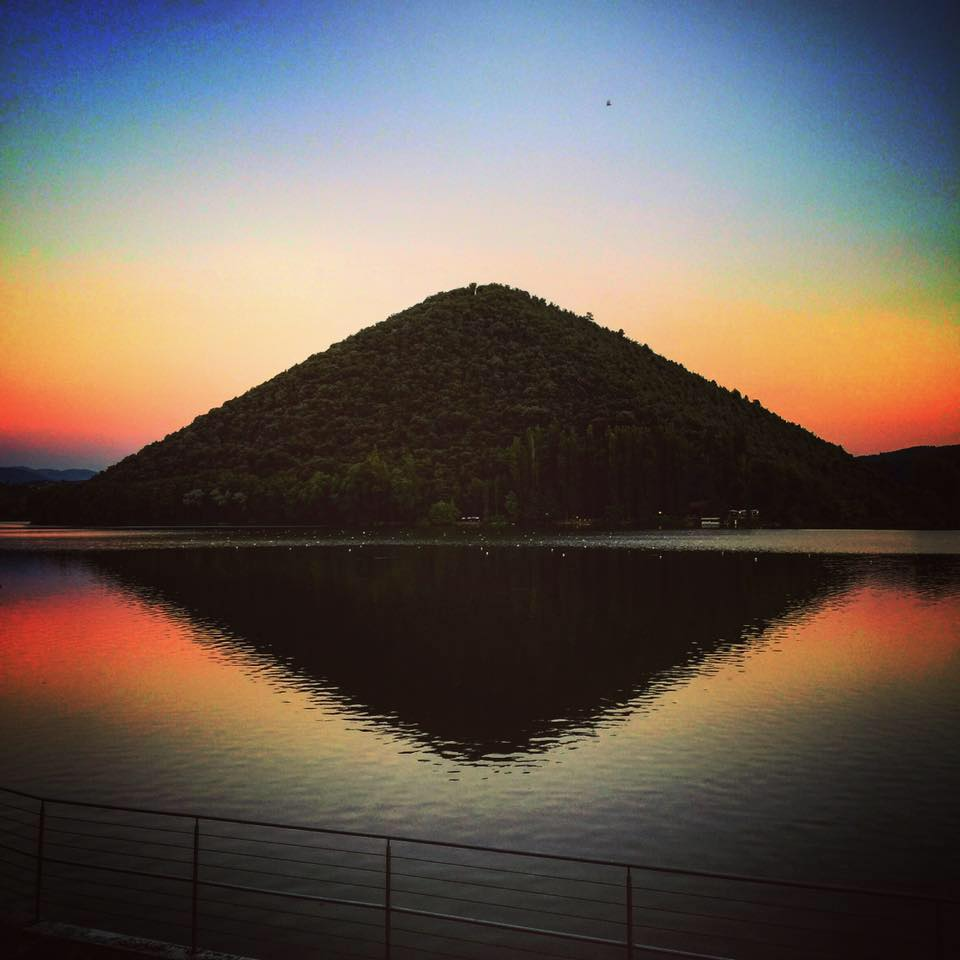 Montagna dell'Eco