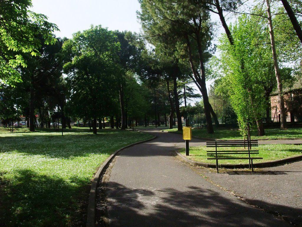 Parco Cardeto
