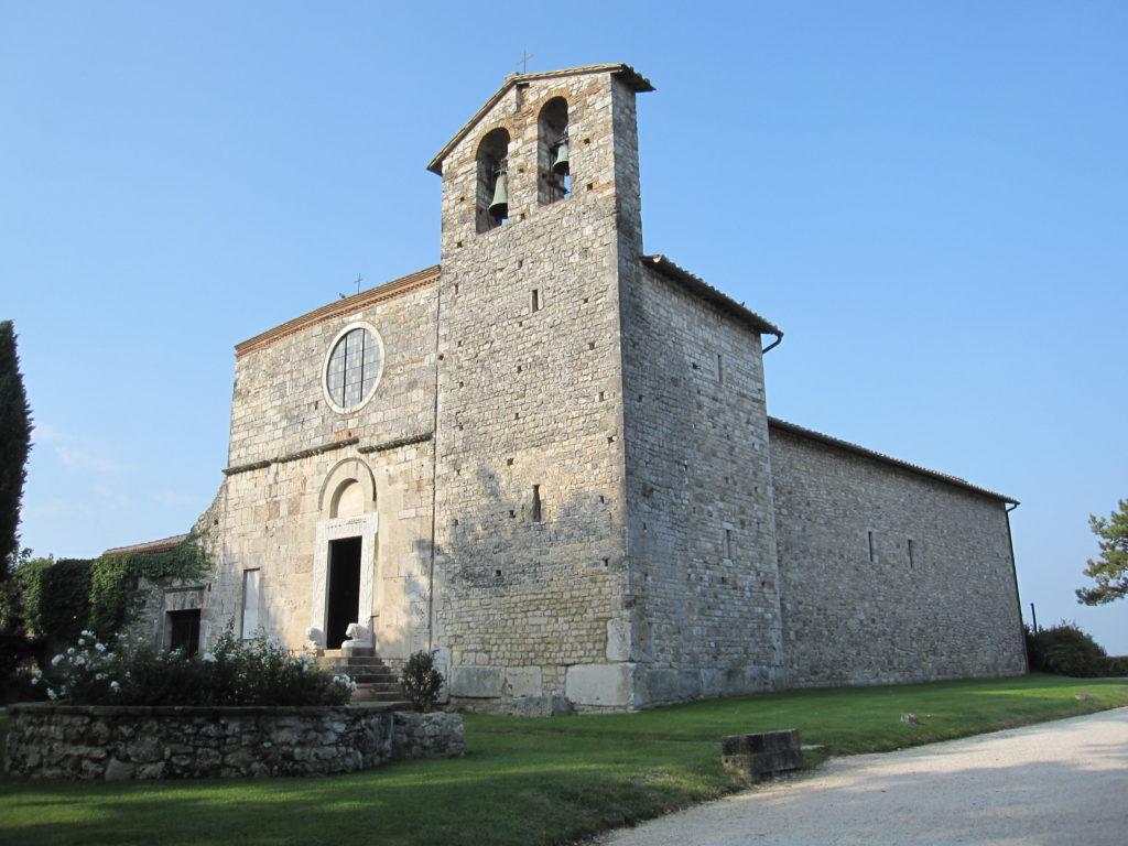 Abbazia San Nicolò