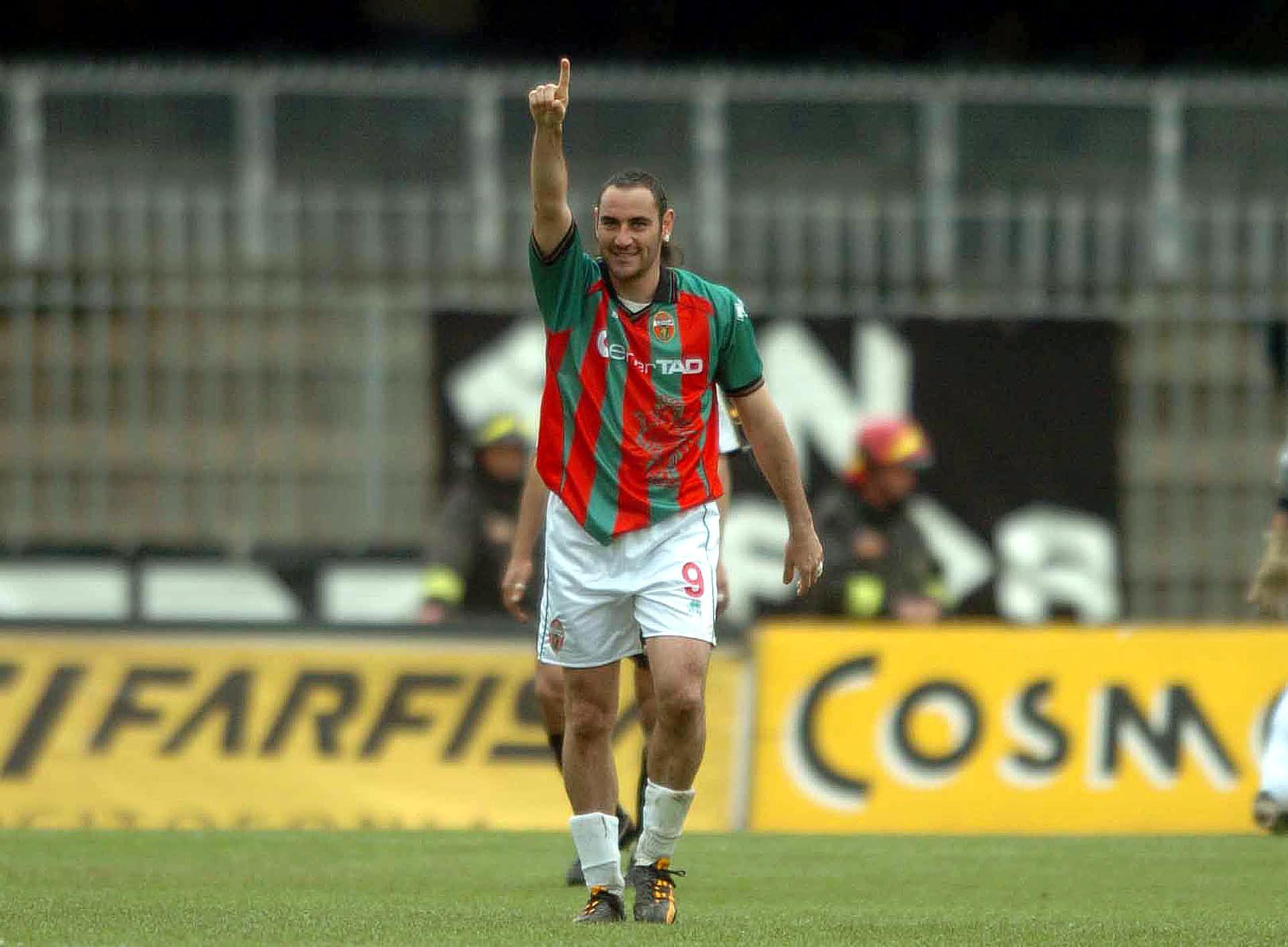 Riccardo Zampagna (foto di www.lagoccia.eu)