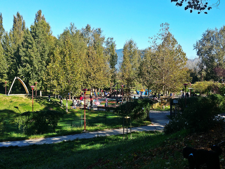 Parco Le Grazie (Ph. Massimo Santafè)