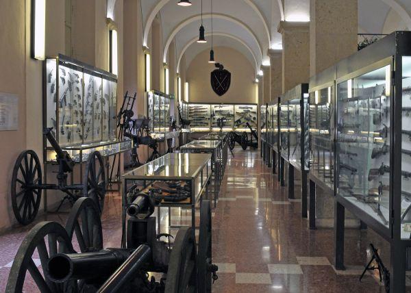 Museo Internazionale Armi Leggere Terni