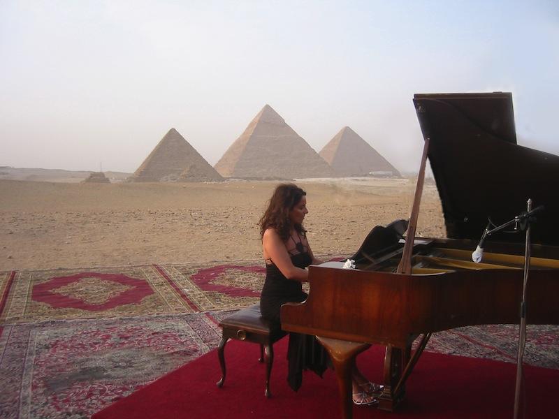 Cristiana Pegoraro (foto dal suo sito ufficiale)