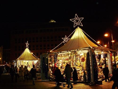 Le Bancarelle di Natale a Terni