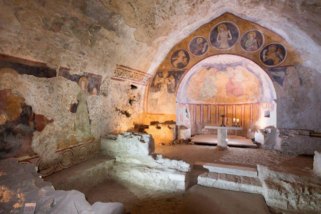 Narni sotterranea (Foto di Umbriaon.it)