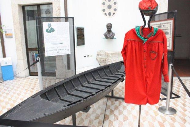 Beccaccino Garibaldi (Foto di Tottoggi.info)