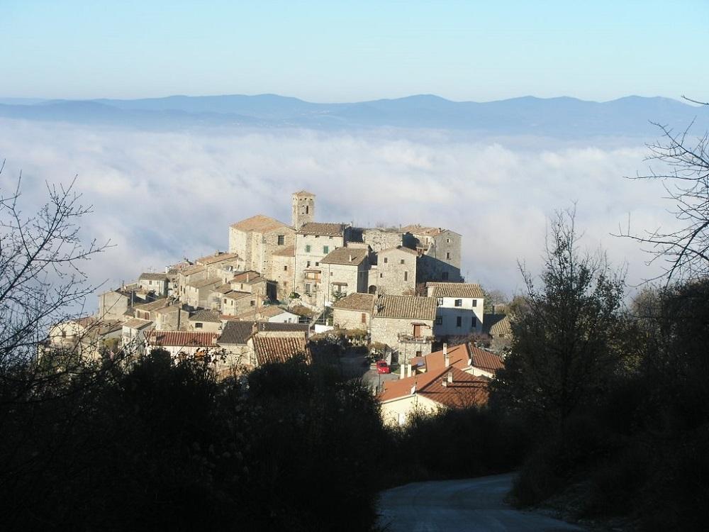 Sagra del Marrone a Miranda… l'Ottobre di Terni.