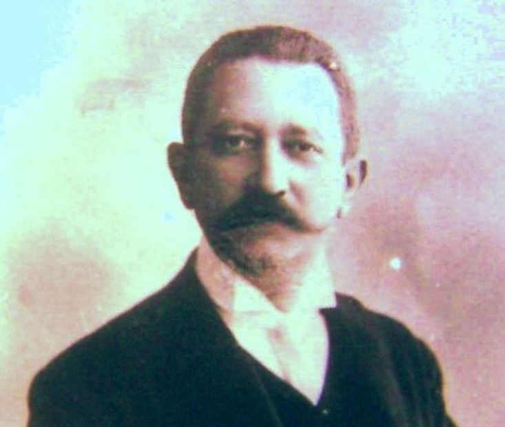 Virgilio Alterocca (Foto di UmbriaON)