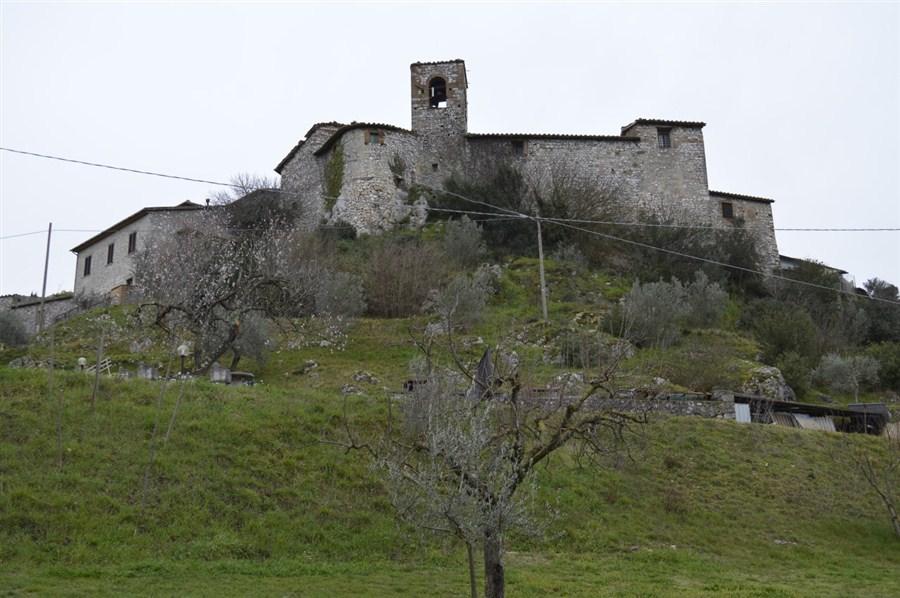 Borgheria Foto di Massimo Santafè)