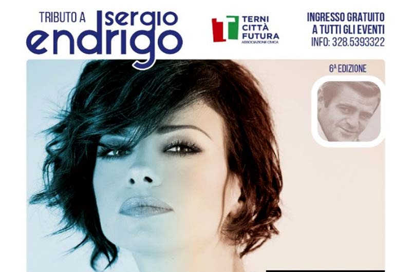 Dopo Umbria Jazz ed il Festival dei Due Mondi, Sergio Endrigo esalta l'Umbria.
