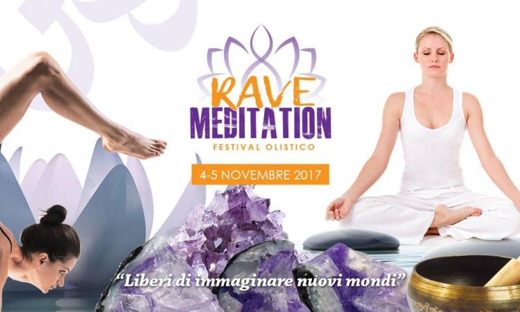 Rave Meditation (Foto di comune.terni.it)