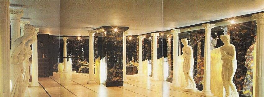 Ingresso Divina Discoclub di Terni