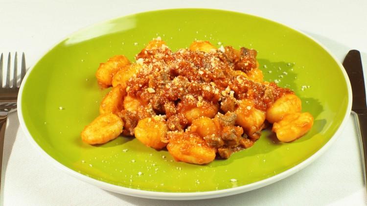 Gnocchi di castrato (Foto di www.cookaround.com)