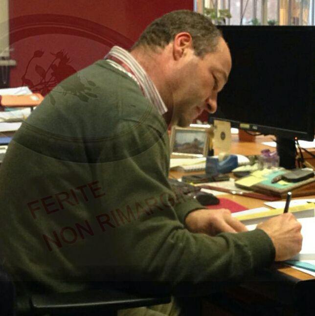 Francesco Poldi alias Bob Corradi (Scrittore)