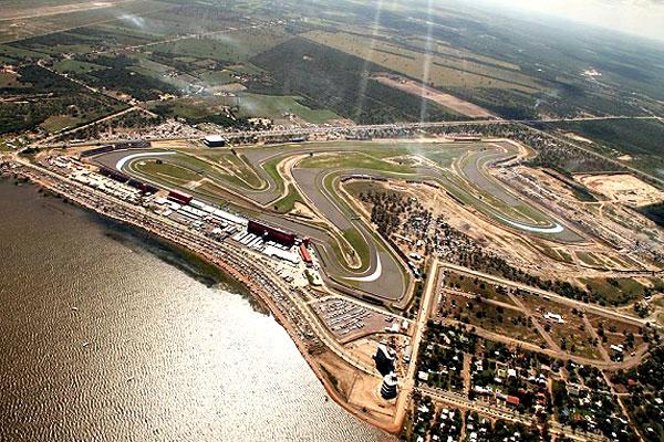 Autodromo Termas de Rio Hondo (Foto di Motomondiale.it)