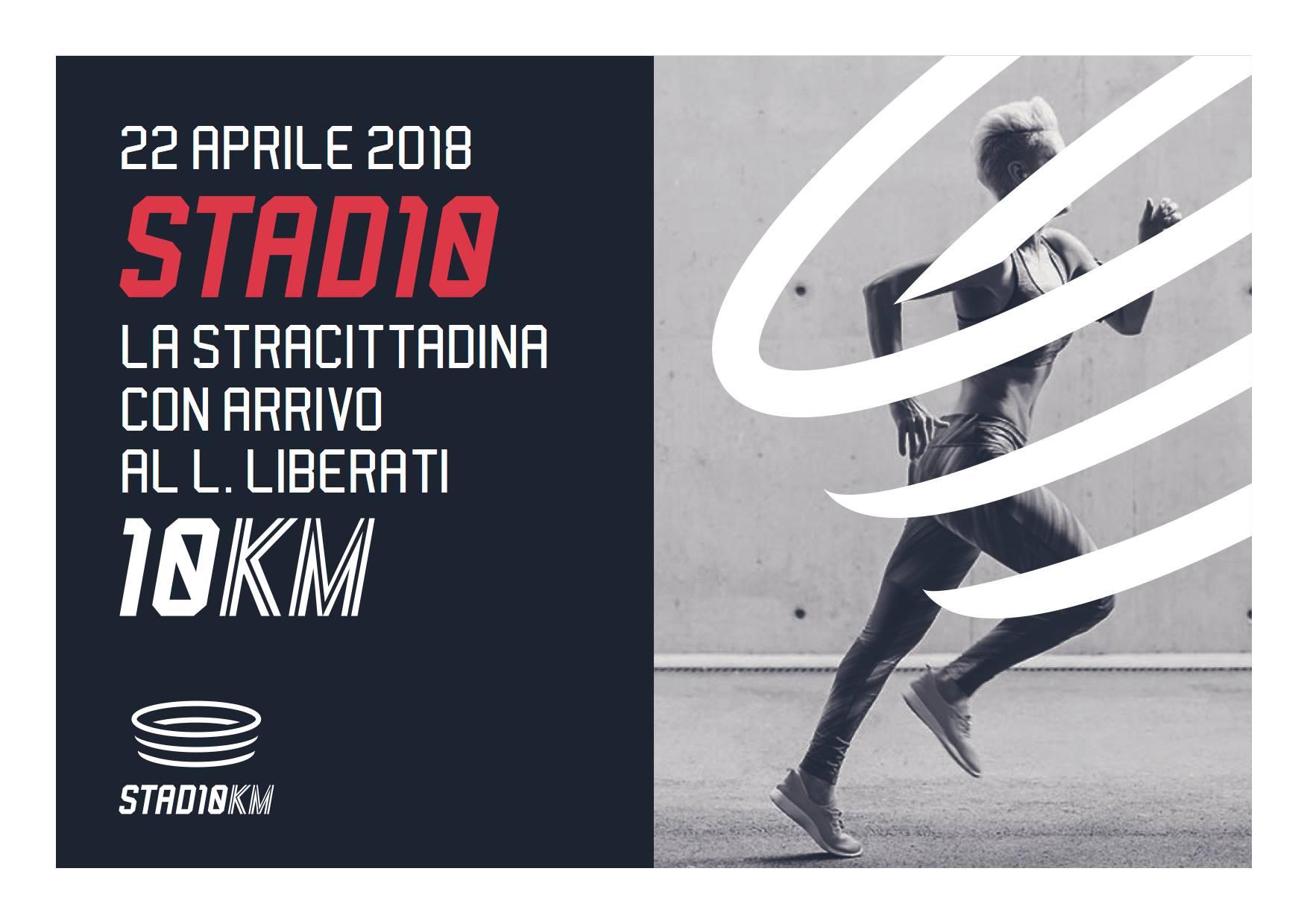 STAD10 by Ternana Marathon