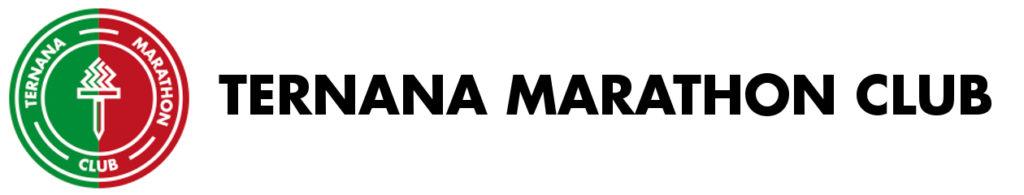 Logo Ternana Marathon