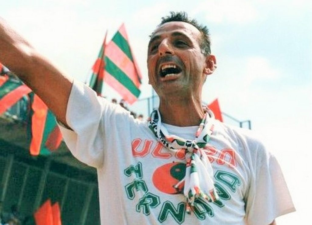 Renzo Tolomei (Foto di UmbriaON.it)
