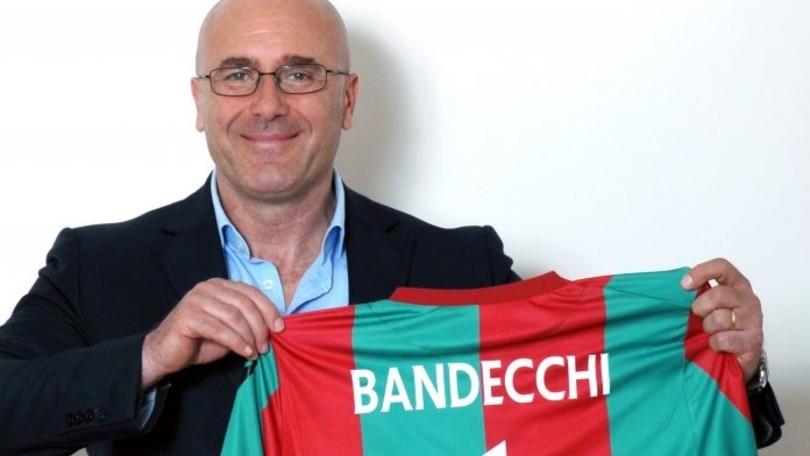 Stefano Bandecchi, Patròn della Ternana Calcio (Foto di tuttocalciocatania.com)