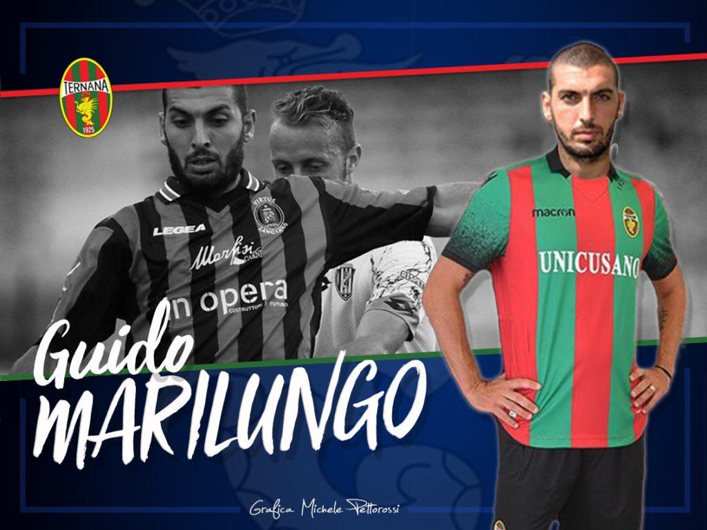 Guido Marilungo (Foto di: Terninrete.it)