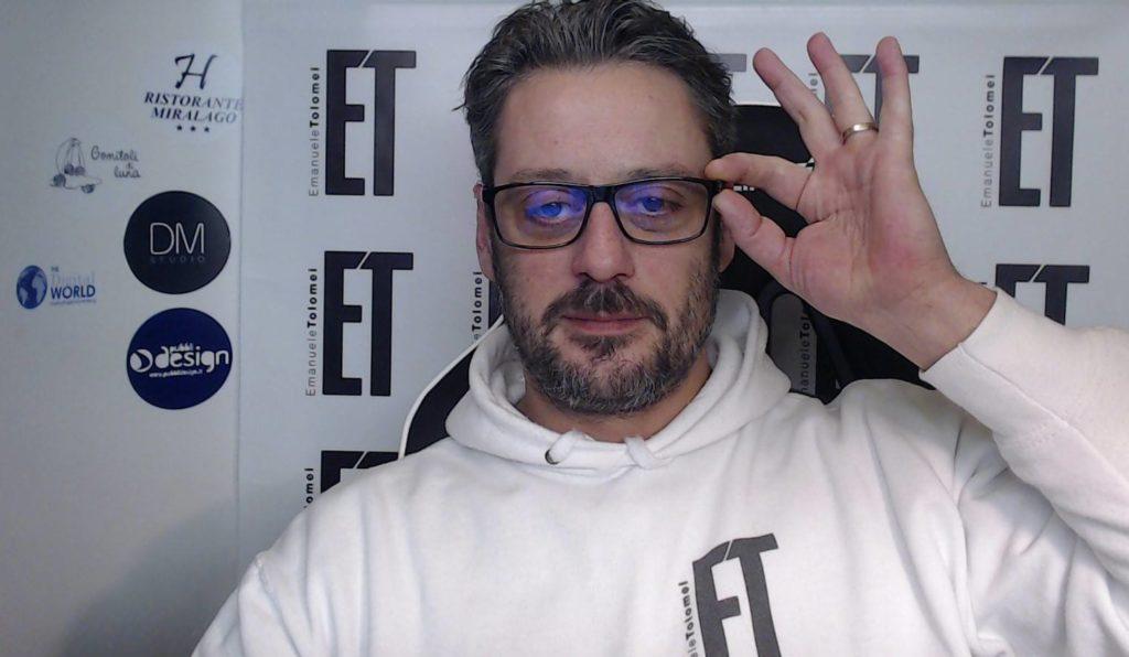ET Emanuele Tolomei